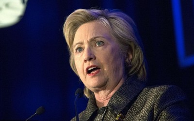Hilary Clinton Lays out her Immigration Reform Plan