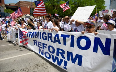 The Road to Immigration Reform